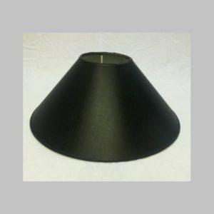 Pantalla china negra 30 CM