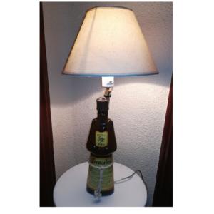 Sobremesa botella Frangelico