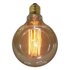 Globo Deco Ambar filamento