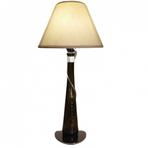 Sobremesa lámpara botella Ardens