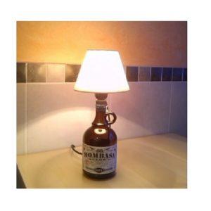 Sobremesa Mombasa + botella llena