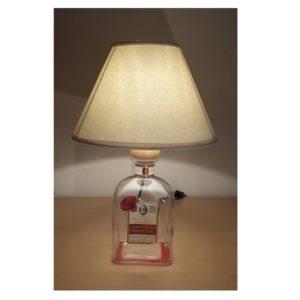 Sobremesa lámpara botella Perucchi