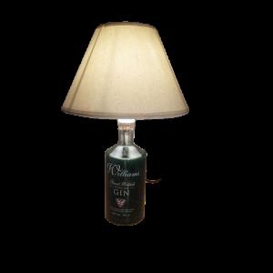 Sobremesa lámpara botella Williams