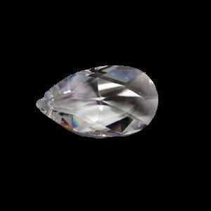 Almendro 50×29 Swarovski Cristal