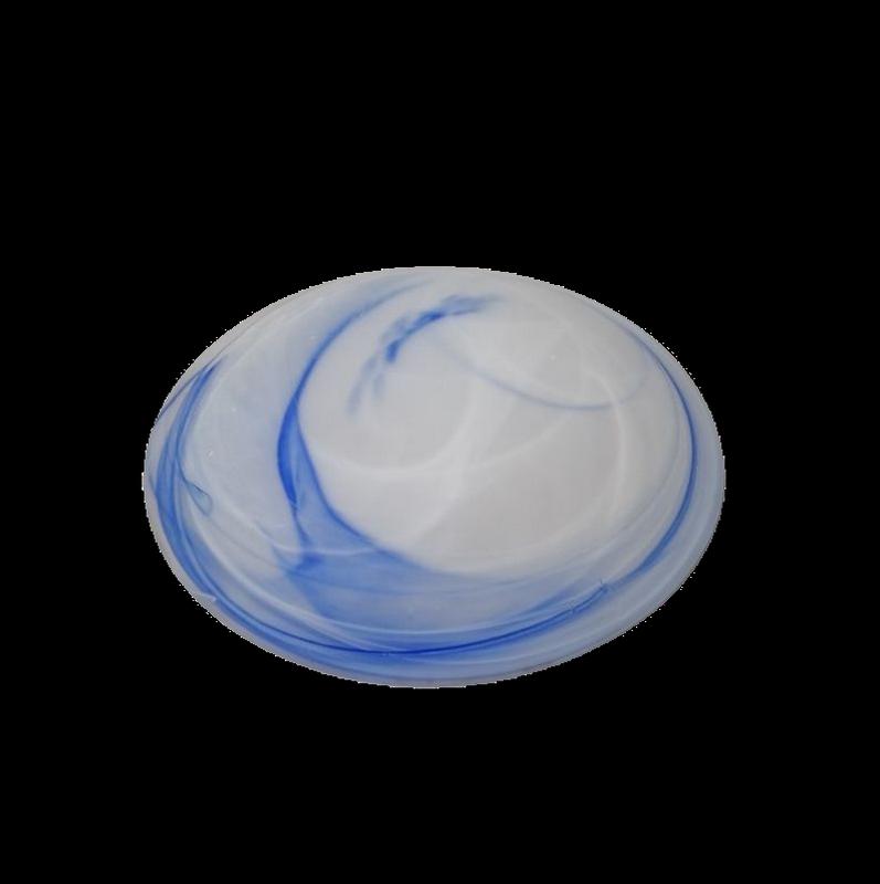 PLato Duna azul