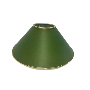 Pantalla china verde 30 CM