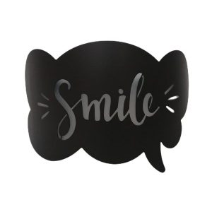 Aplique Smile LED